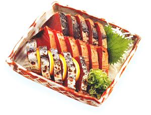 焼津の特産品「かつおたたき」