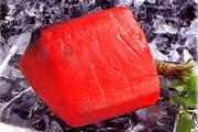焼津の特産品「マグロブロック」