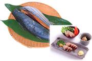 焼津の特産品「かつおなまり節」
