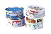 焼津の特産品「ツナ缶」